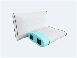 Подушка Smart Sleep Professor