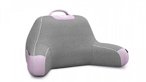 Подушка BackRest pink Bedgear