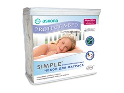Чехол на матрас Simple Protect-a-Bed